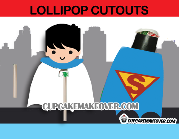 Superhero-Lollipops-Superman-1