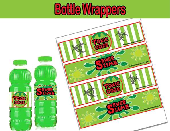 tnmt bottle labels