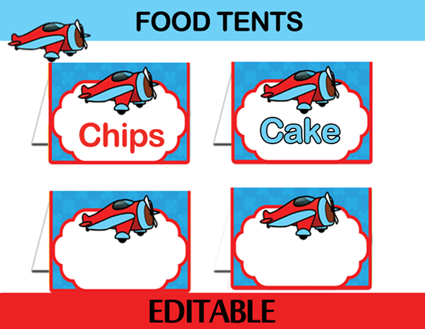 13-Airplane-Food-Tents