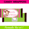 mod monkey candy wrappers