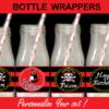 pirates bottle labels
