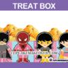 party favors treat boxes