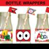 elmo bottle labels printable