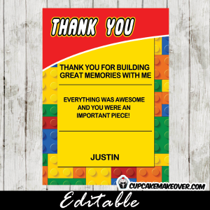 40-Editable-Lego-Thank-You-Cards-Printable