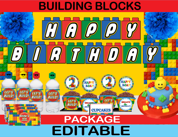 40-Building-Blocks-package