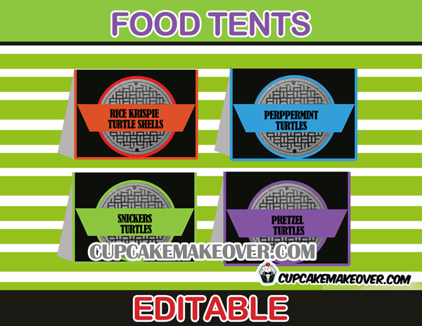 255-Green-Ninja-Food-Tents