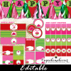 watermelon birthday supplies one in a melon party ideas pink green summer first