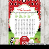 farm animals baby shower games boy red paisley barnyard