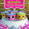 printable shopkins cupcake decoration ideas