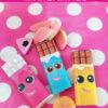 printable shopkins mini Candy Bar labels