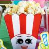 printable shopkins popcorn boxes party supplies