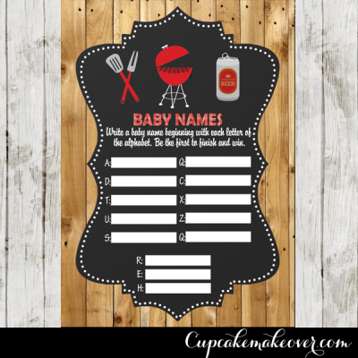 Barn-Wood-Baby-Shower-Games
