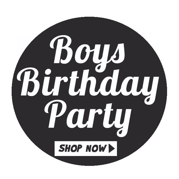 Popular Boys Themes
